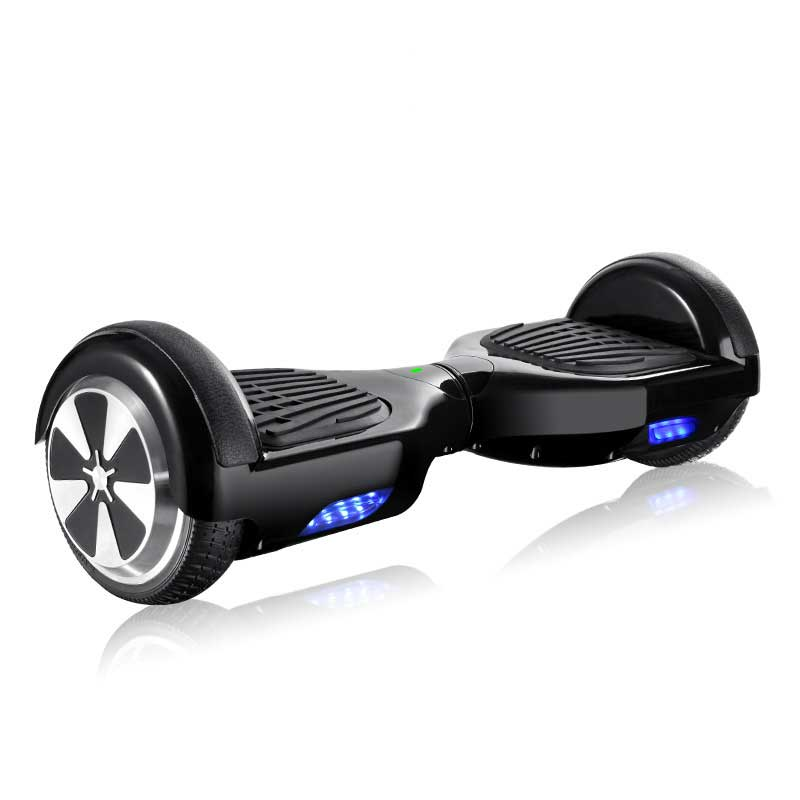 2017 high quality electric hoverboard two wheel balance scooter