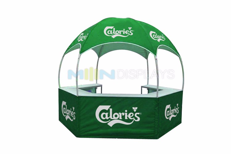 Outdoor booth tents dome shape canopy promotional food kiosk tent  sc 1 st  Alibaba & Outdoor Booth Tents Dome Shape Canopy Promotional Food Kiosk Tent ...