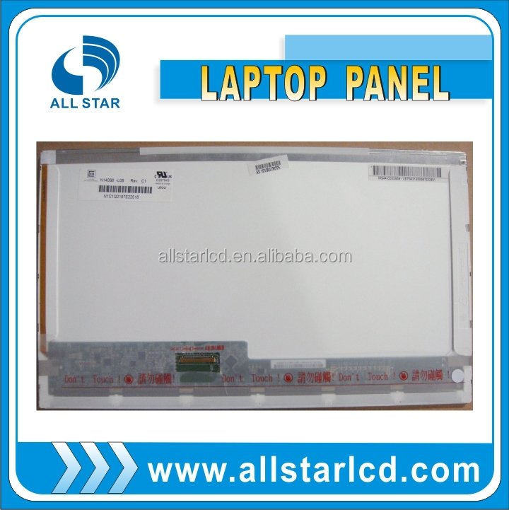 LTN140AT16-D01 REPLACEMENT LAPTOP LCD LED Display Screen