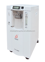 SS-5 5l oxygen concentrator medical with oxygen purity alarm function