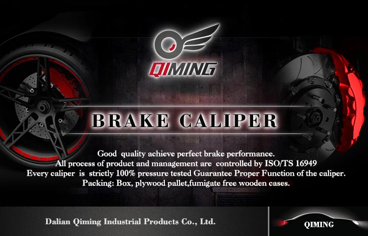 Car Accessory Brake Calliper Parts For 15751175 15751176