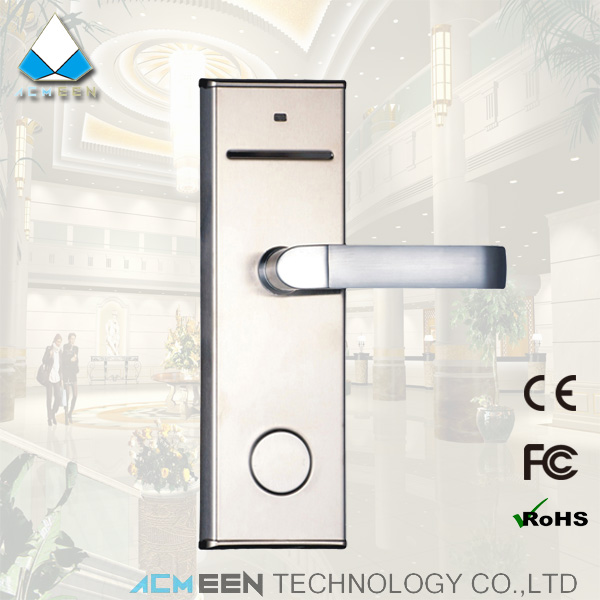 hotel ic card lock system