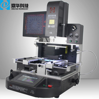 High tech product DH-A2E t862 bga rework station special order accepted