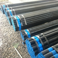 133mm seamless steel pipe