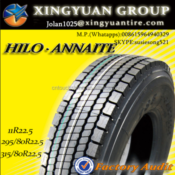 Tbr Tire Used Driving Tyre Commercial Used Tire
