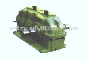 ZDY, ZLY, ZSYZ series of tapered cylindrical gear reducer