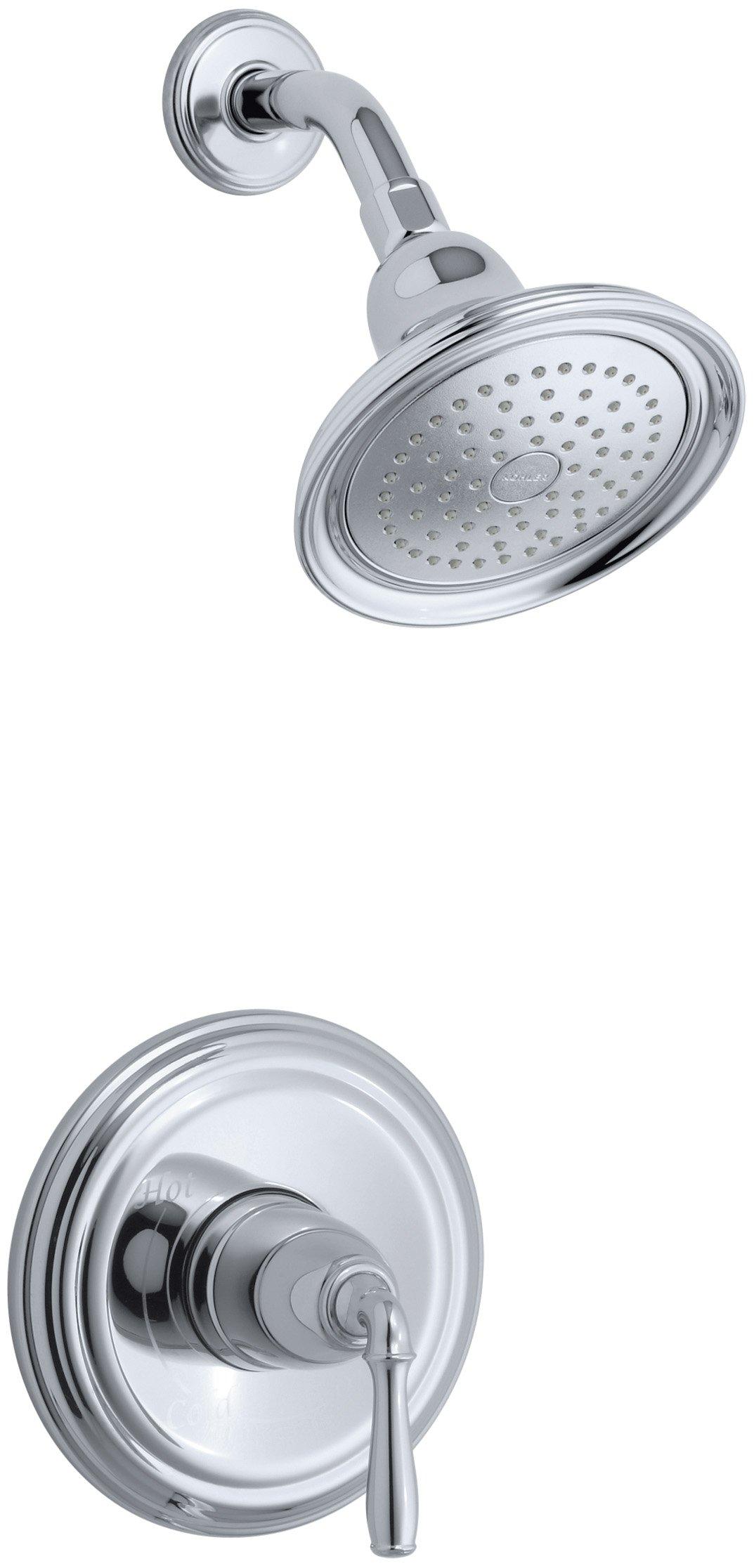 Cheap Kohler Shower Faucet Parts Find Kohler Shower Faucet
