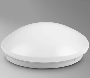 18W 4000K motion sensor led ceiling light AC90-260V with light control zhongshan factory cheap price CE Rohs european hot sale