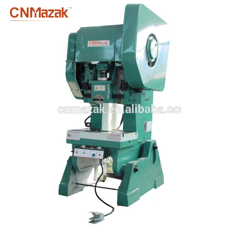 CE&ISO rotary punching machine 1000 ton power press for sale press tool J23-63T