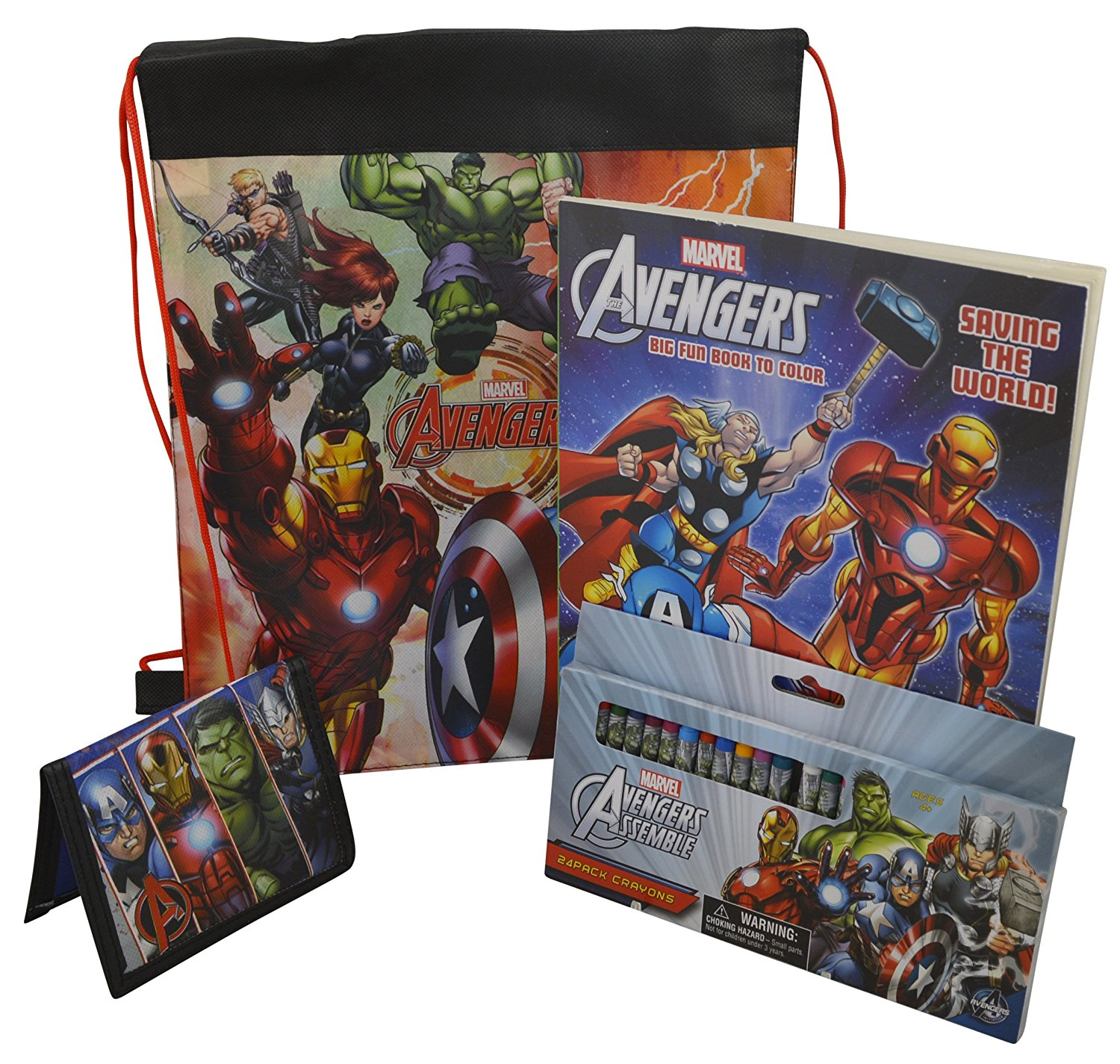 Cheap Book Avengers Find Deals On Line At Alibabacom Sticker Activity Books My Big And Mighty Get Quotations Marvel 4pc Gift Set Of Sling Bag Wallet Coloring Crayons
