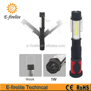high power 3W LED rechargeable COB work light