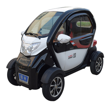 One Person Electric Car Trike Scooter Golf Cart Parts