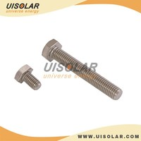 Stainless Steel A2-70 Solar panel clamp Bolt
