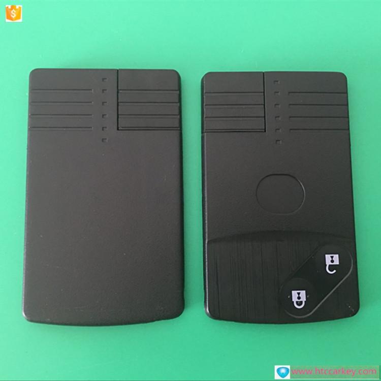 smart card mazda)