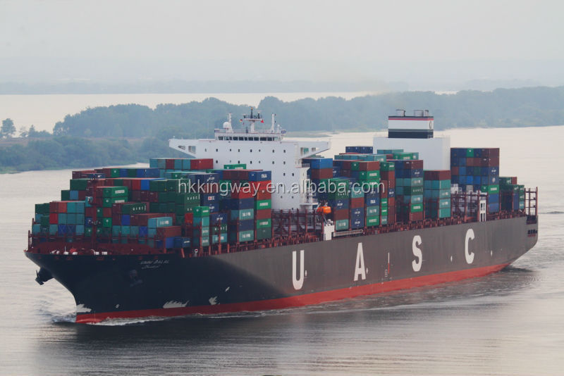 Ningbo shipping agent to Algiers and Oran