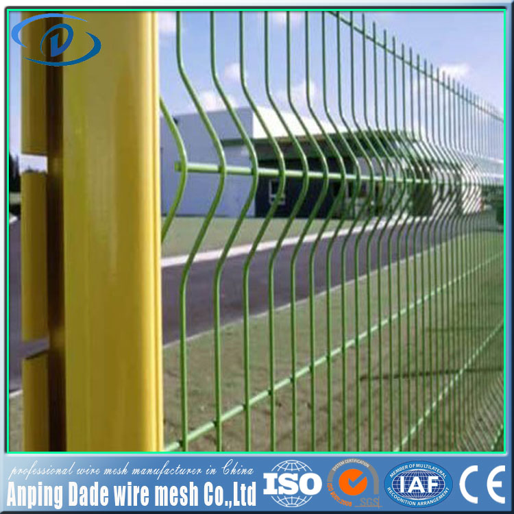 dade wire mesh basketball court chain link fence manufacturer