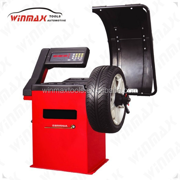 WINMAX Vehicle Equipment wheel balancer