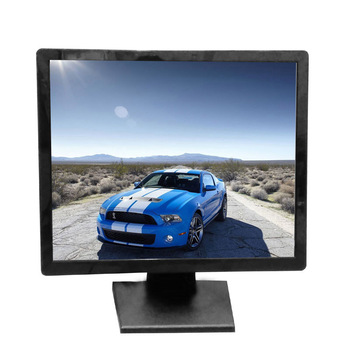 19inch touch HD-MI monitor industrial touchscreen pc