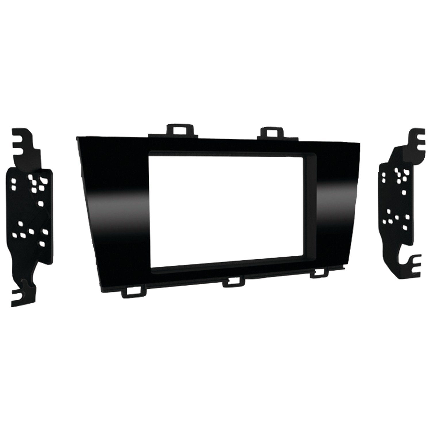 Cheap Subaru Outback Dash Find Deals On Line At 2005 Wiring Get Quotations Metra 95 8906hg Double Din Kit For 2015 Up Legacy