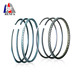 Phosphoric Treatment Diesel Engine Piston Ring for Toyota 4A-L Diameter 81mm