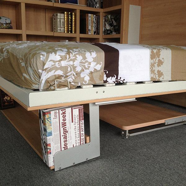 chinesischen hersteller klappbett falten schrankbett fabrik liefern murphy klappbett mit. Black Bedroom Furniture Sets. Home Design Ideas