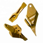 China supplier excavator replacement accessories GET spare parts bucket teeth