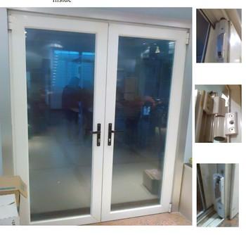Tama o est ndar de aluminio puertas y ventanas de aluminio for Ventanas de aluminio doble vidrio argentina