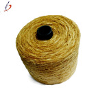 Recycled Loop tape yarn for yarns knitting sweater