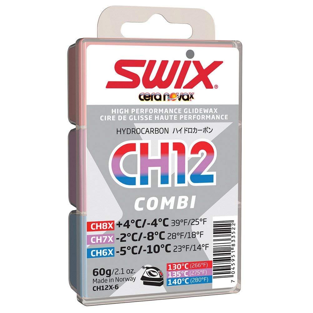 Swix CH012X-6 Hydrocarbon Wax - 60g