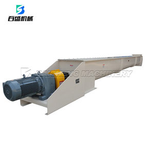 Hot sale china hopper screw feeder/flexible screw auger conveyor for food