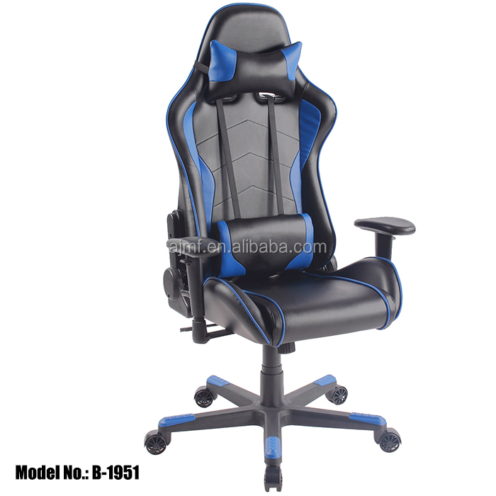 Customize best gaming computer chair oem ewin gaming chair gaming racing