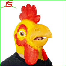Simulation en gros Costume D'halloween <span class=keywords><strong>Masque</strong></span> <span class=keywords><strong>de</strong></span> Tête D'animal