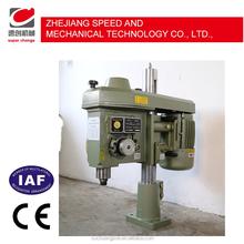 topgun drilling power swivel land drilling machine zx45 drilling milling machine