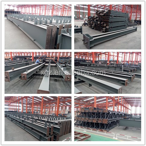 lightweight steel building material