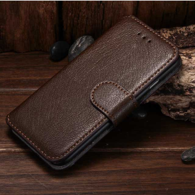 European Retro Style Wallet For Apple i phone 6 Leather Case 4.7