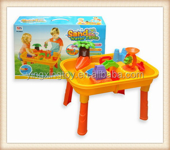 Sand Desk Toy Desk Top Fish Tank