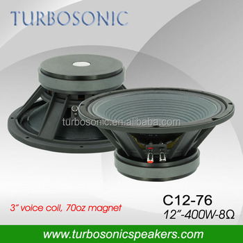 speakers 12 inch woofers. 12 inches woofer 8 ohm 800w oem speaker driver 400w for surround sound system speakers inch woofers