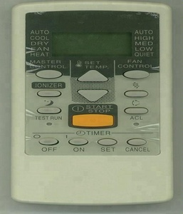 Original Air Conditioner Remote Control, Original Air