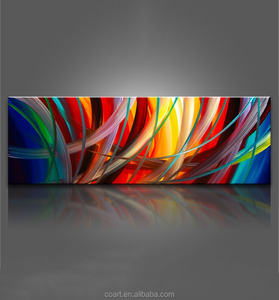 Large Abstract Canvas Art Painting Pictures
