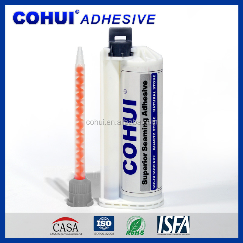 Corian Glue Adhesive Kit For Solid Surface