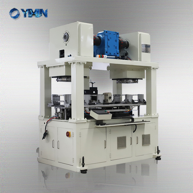 Yixin Technology18l blikken doos making machine