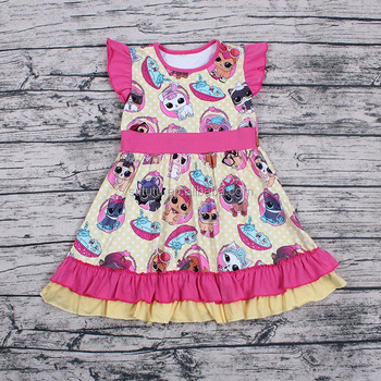 293a831d4 Baby Doll Children outfits wholesale outfit kids dress for export vietnam  children clothing china new year