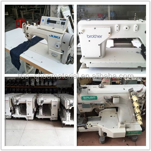 best price used Industrial Sewing Machine gloden wheel /siruba/ juki/ chinese /brother