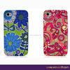 Custom UV digital printing diy phone case decor for iphone best quality printing