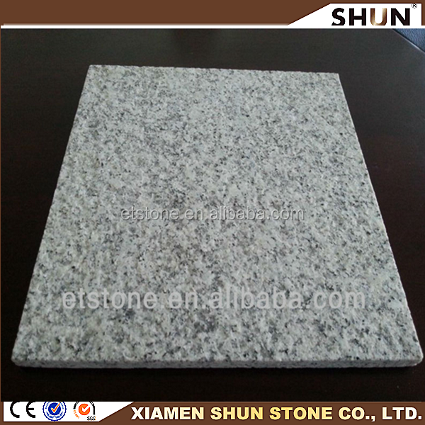 Tipo y 2 3 granito granito densidad g m plata importada for Baldosas de granito
