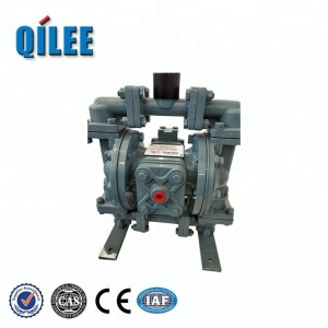 Alibaba best sellers products chemical industry air diaphragm pump