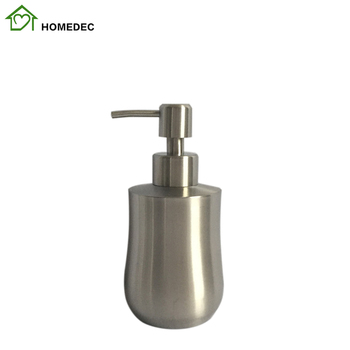 High Quality Kitchen Sink Soap Dispenser Stainless Steel Soap Dispenser Pump