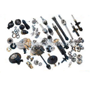 China hot sale full set of high performance car parts for honda