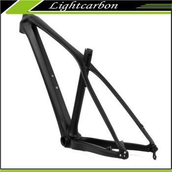 New Arrival 2017 29er Mtb Carbon Frame Hardtail Frame Lcm902 ...