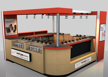Verizon furniture design for mobile shop buy furniture for Mobile furniture design